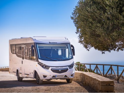 Benimar Amphitryon 967 (2020) Premium