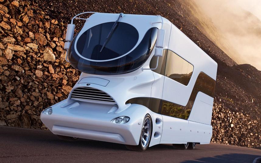 Najdrahšie karavany sveta