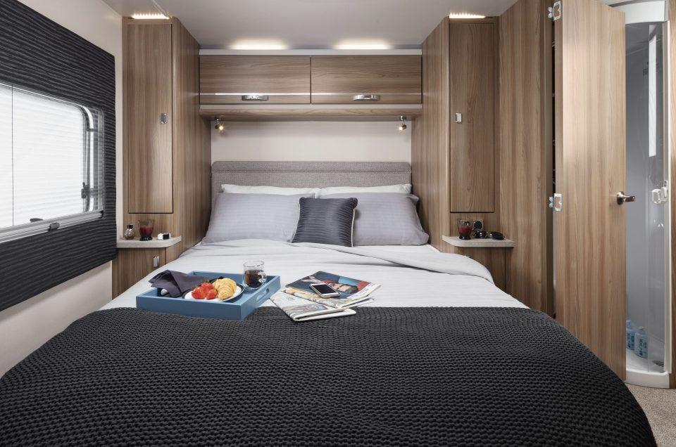 Výhody karavanu oproti ubytovaniu vhoteli