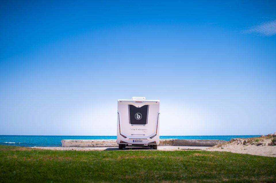 5 dôvodov, prečo si kúpiť karavan anikdy to neoľutujete